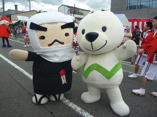 10月5日ゲタ踊り ブログ.JPG